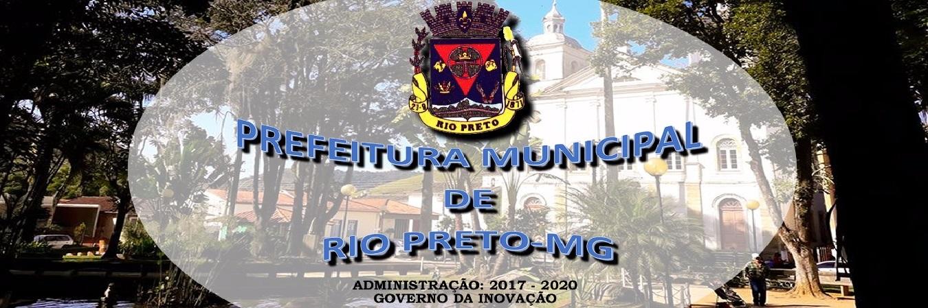 Prefeitura Municipal de Rio Preto